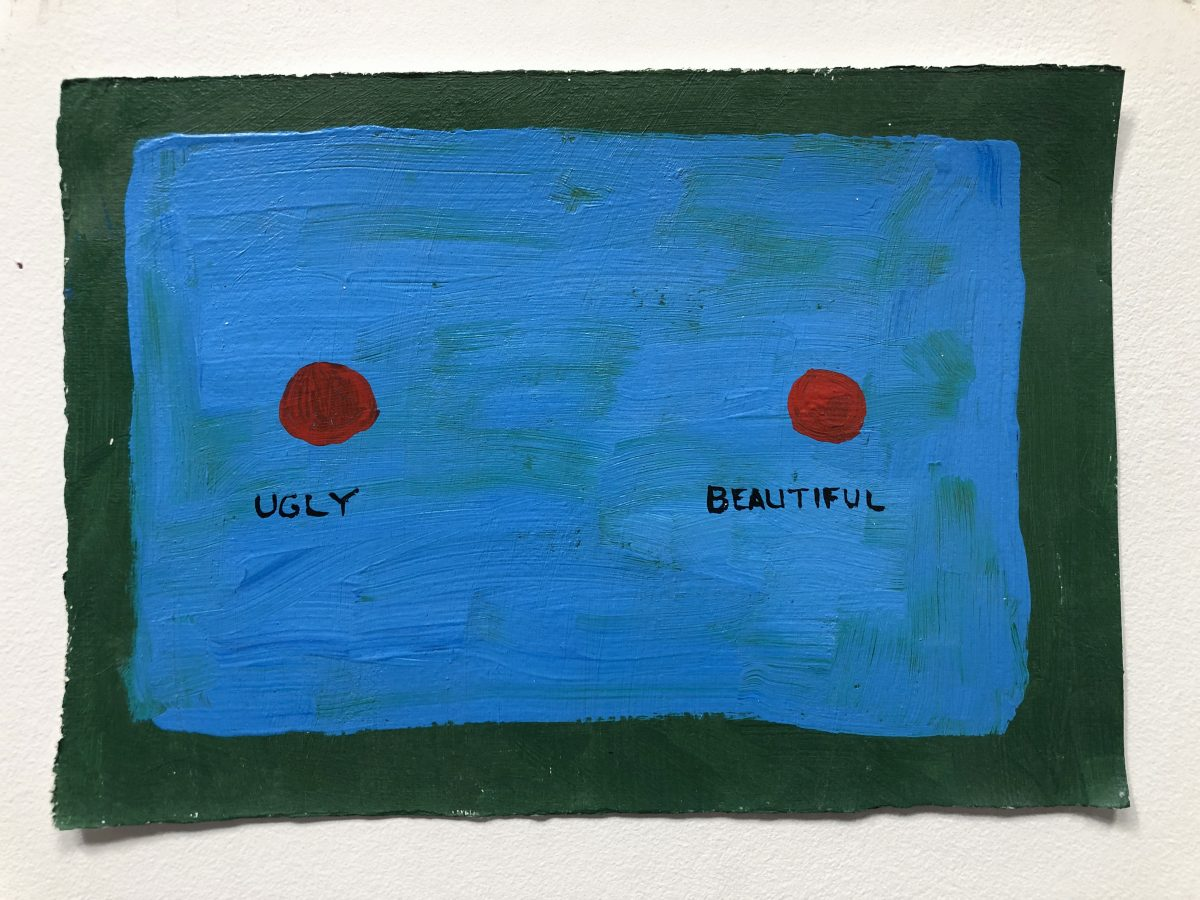 <i>Ugly Beautiful</i>								, 2005 								<a href=' http://paullitherland.com/artsite_wp/wp-content/uploads/2005UglyBeautiful-1200x900.jpg' target='_blank'><img src='http://paullitherland.com/artsite_wp/wp-content/themes/artpress-child/img/artworkDownloadImg.png' title='télécharger image / download image' /></a>