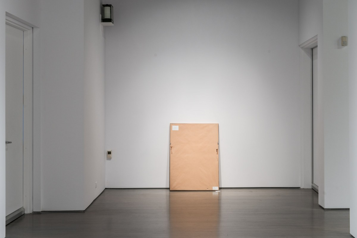B-side - Ellen Gallery, 2015 –  													B-Side Irene Whittome 2 - Ellen Gallery , installation view