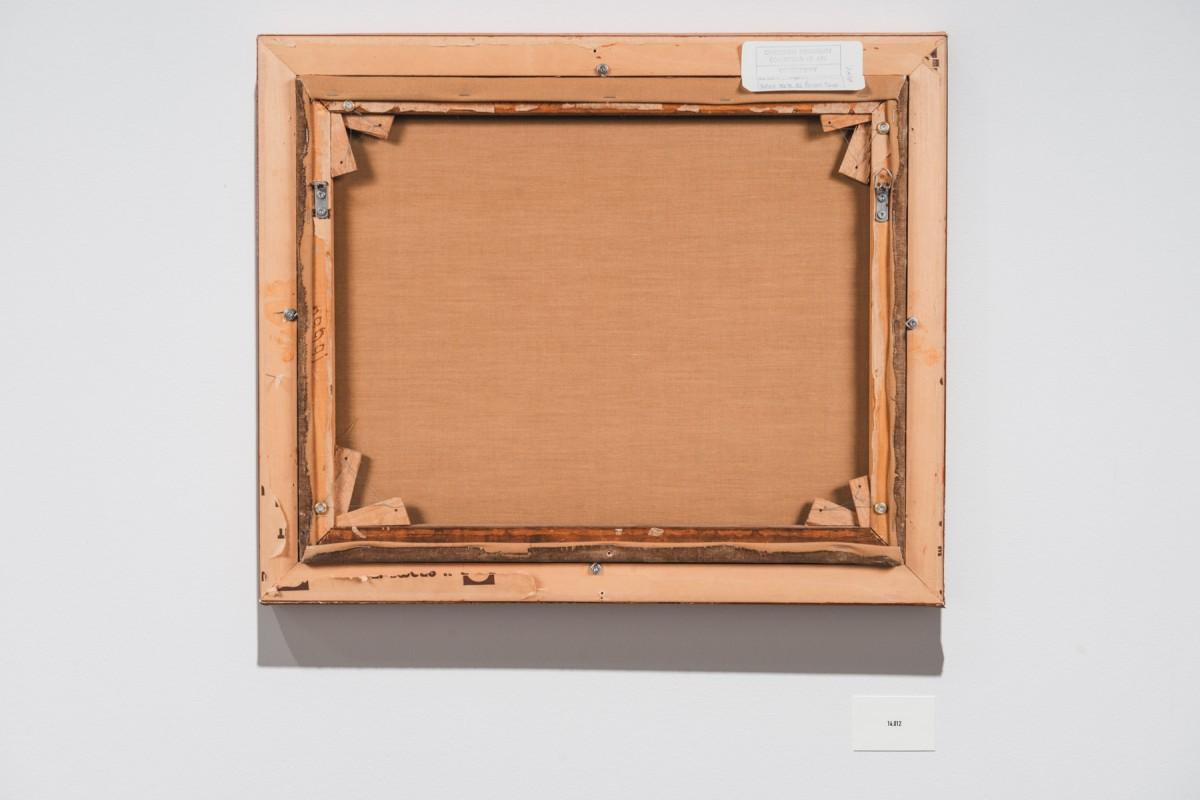 B-side - Ellen Gallery, 2014 –  B-Side Agnes Lefort - Ellen Gallery