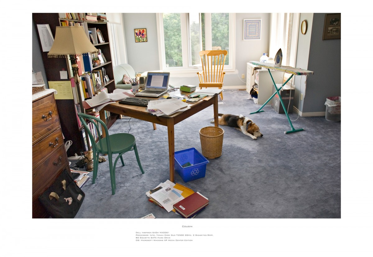 Family Workstations, 2007 – Cousin                                                <a href='http://paullitherland.com/artsite_wp/wp-content/uploads/2014/05/04b-gillian-1200x827.jpg' target='_blank'><img src='http://paullitherland.com/artsite_wp/wp-content/themes/artpress-child/img/artworkDownloadImg.png' title='télécharger image / download image' /></a>                                                  <!-- FIX!! write if statement here so this href and img only appear when category is 'series' cat=5 see also line 325, so same there --> 												<a href='http://paullitherland.com/cousin3/' target='_blank'>  												 <img src='http://paullitherland.com/artsite_wp/wp-content/themes/artpress-child/img/artworkPermalinkIcon.png' title='permalink to photo' /></a>