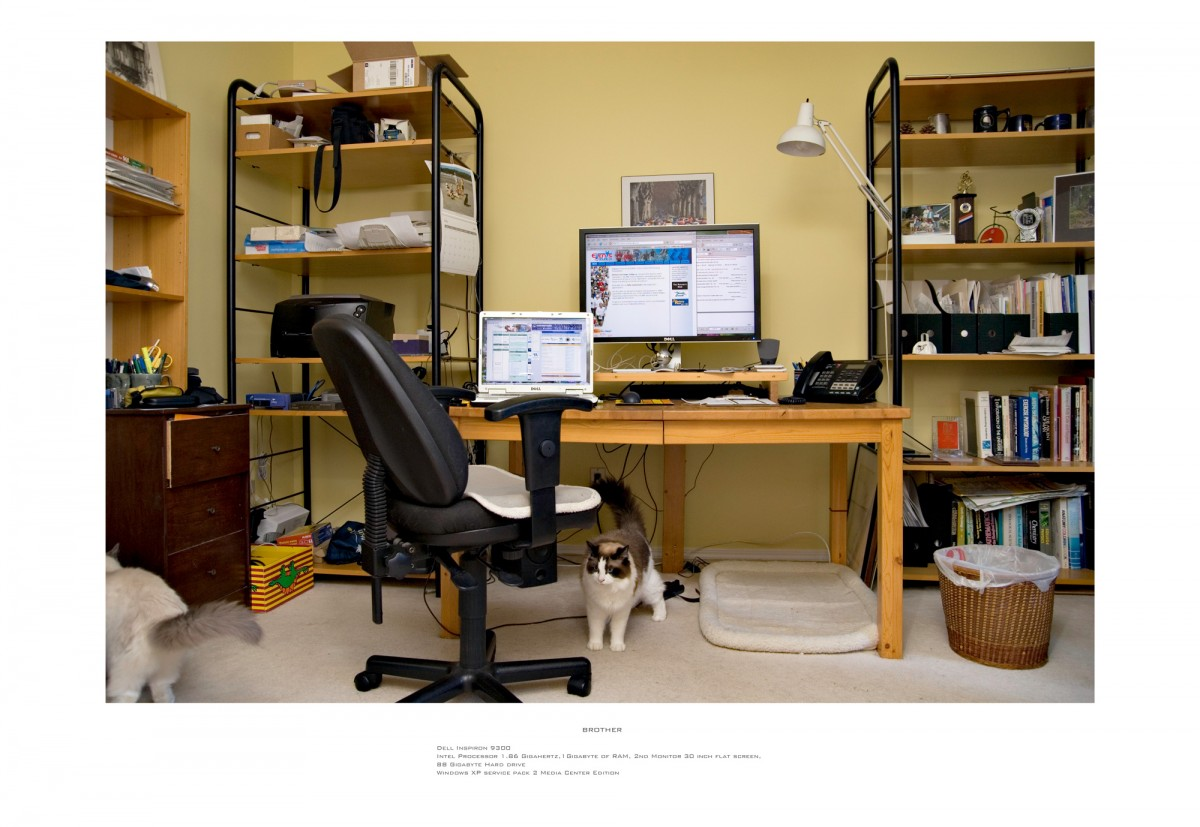 Family Workstations, 2007 &ndash; Brother                                                <a href='http://paullitherland.com/artsite_wp/wp-content/uploads/2014/05/08b-johnlitherland-1200x827.jpg' target='_blank'><img src='http://paullitherland.com/artsite_wp/wp-content/themes/artpress-child/img/artworkDownloadImg.png' title='télécharger image / download image' /></a>&nbsp;                                                 <!-- FIX!! write if statement here so this href and img only appear when category is 'series' cat=5 see also line 325, so same there --> 												<a href='http://paullitherland.com/brother1/' target='_blank'>&nbsp; 												 <img src='http://paullitherland.com/artsite_wp/wp-content/themes/artpress-child/img/artworkPermalinkIcon.png' title='permalink to photo' /></a>