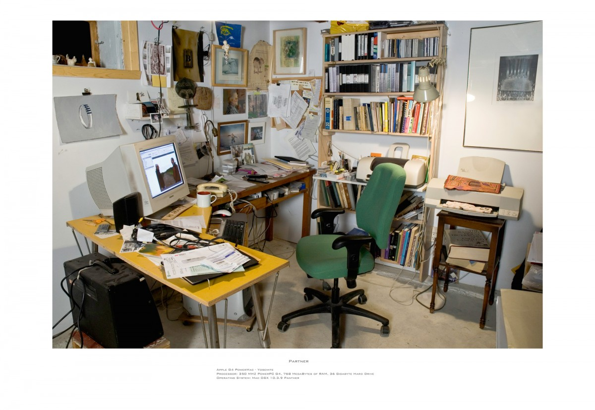 Family Workstations, 2007 – Partner                                                <a href='http://paullitherland.com/artsite_wp/wp-content/uploads/2014/05/09b-karentrask-1200x827.jpg' target='_blank'><img src='http://paullitherland.com/artsite_wp/wp-content/themes/artpress-child/img/artworkDownloadImg.png' title='télécharger image / download image' /></a>                                                  <!-- FIX!! write if statement here so this href and img only appear when category is 'series' cat=5 see also line 325, so same there --> 												<a href='http://paullitherland.com/partner/' target='_blank'>  												 <img src='http://paullitherland.com/artsite_wp/wp-content/themes/artpress-child/img/artworkPermalinkIcon.png' title='permalink to photo' /></a>