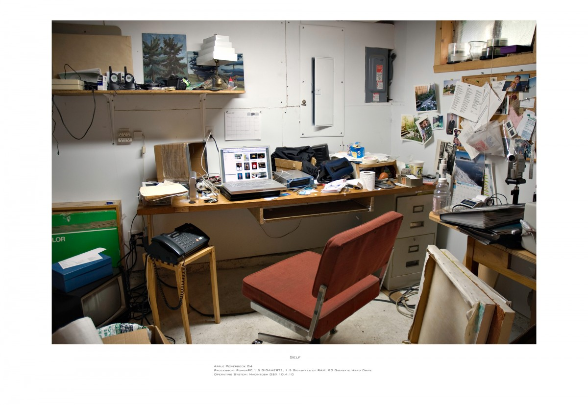 Family Workstations, 2007 &ndash; Self                                                <a href='http://paullitherland.com/artsite_wp/wp-content/uploads/2014/05/12b-Self-1200x827.jpg' target='_blank'><img src='http://paullitherland.com/artsite_wp/wp-content/themes/artpress-child/img/artworkDownloadImg.png' title='télécharger image / download image' /></a>&nbsp;                                                 <!-- FIX!! write if statement here so this href and img only appear when category is 'series' cat=5 see also line 325, so same there --> 												<a href='http://paullitherland.com/self/' target='_blank'>&nbsp; 												 <img src='http://paullitherland.com/artsite_wp/wp-content/themes/artpress-child/img/artworkPermalinkIcon.png' title='permalink to photo' /></a>