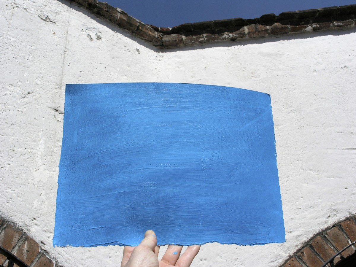 Art Photography, 2005 &ndash; Blue Painting                                                <a href='http://paullitherland.com/artsite_wp/wp-content/uploads/2014/05/PaulLitherland-ArtPhotography2005_blue-1200x900.jpg' target='_blank'><img src='http://paullitherland.com/artsite_wp/wp-content/themes/artpress-child/img/artworkDownloadImg.png' title='télécharger image / download image' /></a>&nbsp;                                                 <!-- FIX!! write if statement here so this href and img only appear when category is 'series' cat=5 see also line 325, so same there --> 												<a href='http://paullitherland.com/blue-painting/' target='_blank'>&nbsp; 												 <img src='http://paullitherland.com/artsite_wp/wp-content/themes/artpress-child/img/artworkPermalinkIcon.png' title='permalink to photo' /></a>