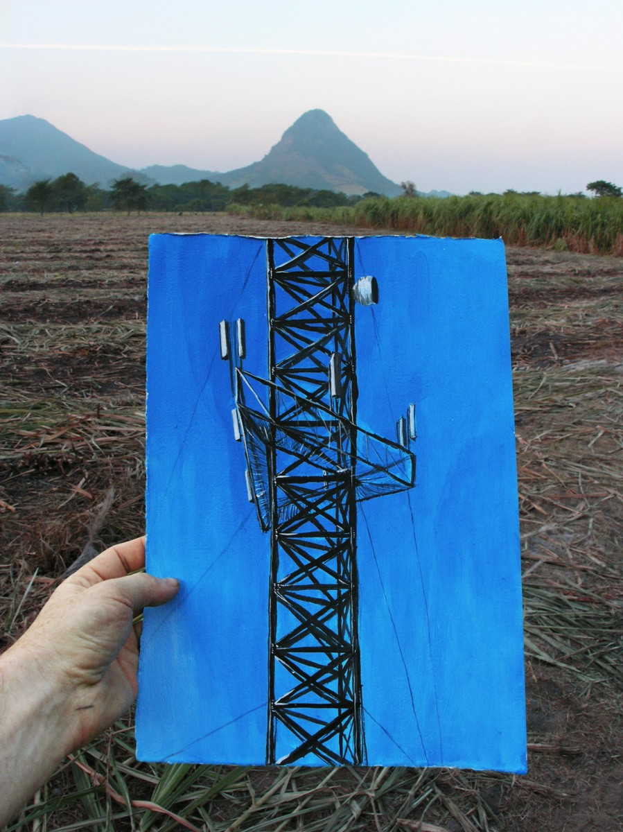 Art Photography, 2005 &ndash; Cell Tower Mountain                                                <a href='http://paullitherland.com/artsite_wp/wp-content/uploads/2014/05/PaulLitherland-ArtPhotography2005_celltower-mountain57-899x1200.jpg' target='_blank'><img src='http://paullitherland.com/artsite_wp/wp-content/themes/artpress-child/img/artworkDownloadImg.png' title='télécharger image / download image' /></a>&nbsp;                                                 <!-- FIX!! write if statement here so this href and img only appear when category is 'series' cat=5 see also line 325, so same there --> 												<a href='http://paullitherland.com/cell-tower-mountain/' target='_blank'>&nbsp; 												 <img src='http://paullitherland.com/artsite_wp/wp-content/themes/artpress-child/img/artworkPermalinkIcon.png' title='permalink to photo' /></a>