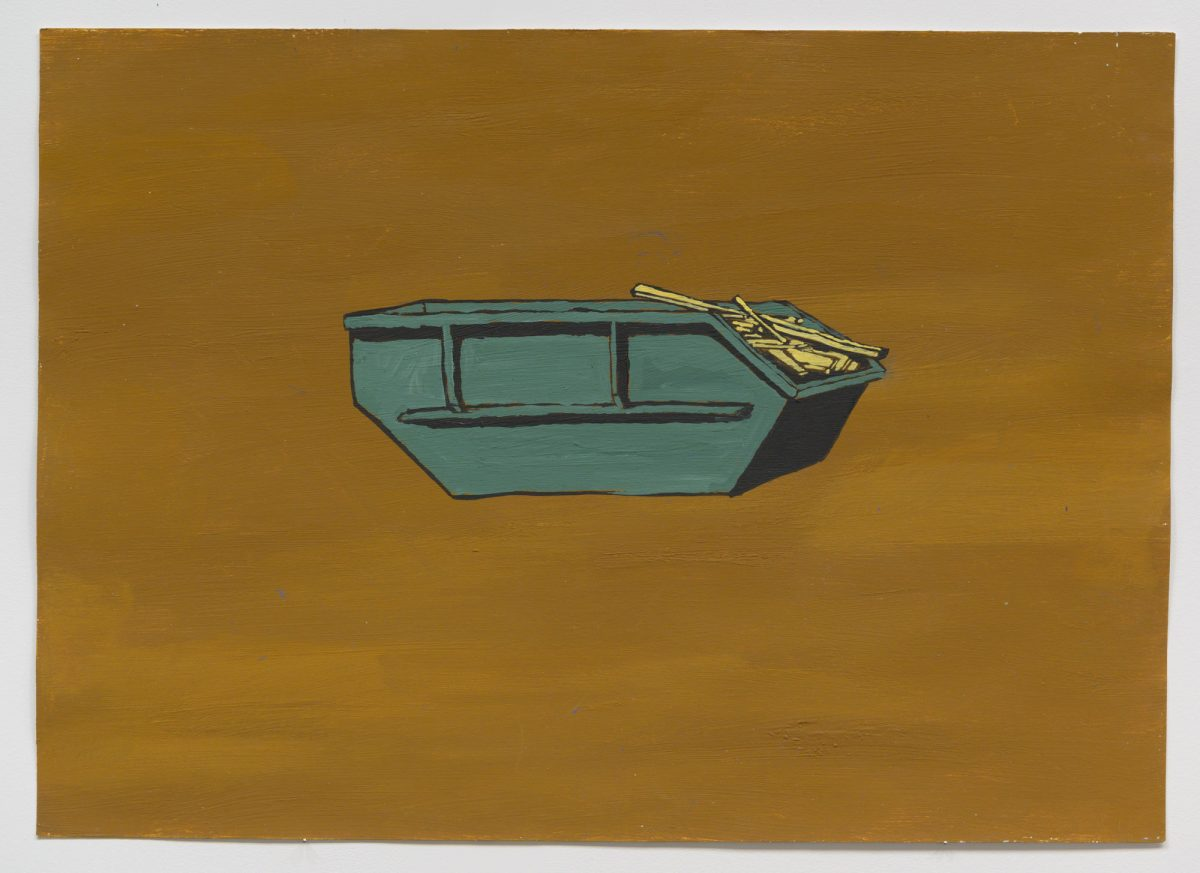 <i>French Dumpster</i>, 2006 <a href='http://paullitherland.com/artsite_wp/wp-content/uploads/2020-04-21-Litherland-DumpsterPainting-001-1200x873.jpg' target='_blank'><img src='http://paullitherland.com/artsite_wp/wp-content/themes/artpress-child/img/artworkDownloadImg.png' title='télécharger image / download image' /></a>