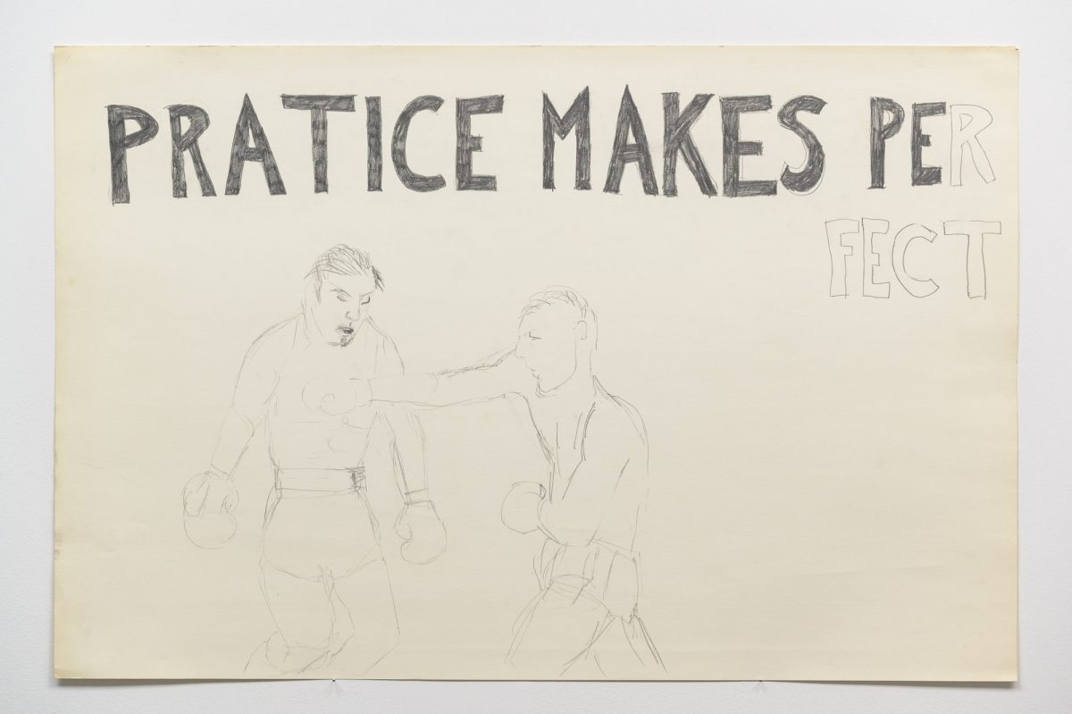 <i>Pratice Makes Perfect</i>								, 2008 								<a href=' http://paullitherland.com/artsite_wp/wp-content/uploads/2020-04-21-Litherland-PraticeDrawing-001-1200x799.jpg' target='_blank'><img src='http://paullitherland.com/artsite_wp/wp-content/themes/artpress-child/img/artworkDownloadImg.png' title='télécharger image / download image' /></a>