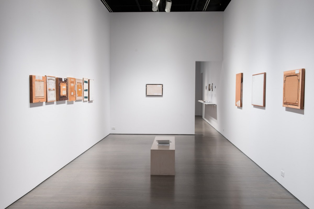 """B-side Ellen Gallery"" from <i></i>, 2015 –  										 – Installation view of B-Side"